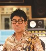 Official髭男dismと初対談する亀田誠治氏