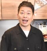 YouTube公式チャンネル『西山茉希の#俺流チャンネル』で生配信コラボした宮迫博之 (C)ORICON NewS inc.