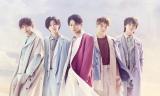 King & Princeが新ビジュアル&2ndアルバム『L&』詳細を一挙公開