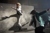『今日から俺は!!劇場版』アクションスチールが解禁(C)西森博之/小学館(C)2020「今日から俺は!!劇場版」製作委員会