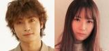 PARCO劇場オープニング・シリーズ『ラヴ・レターズ 30th Anniversary Special』に出演する(左から)木村達成、高柳明音