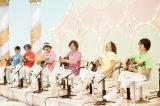 9月5日放送『オレたちカーリングシトーンズ』より 撮影:平野タカシ