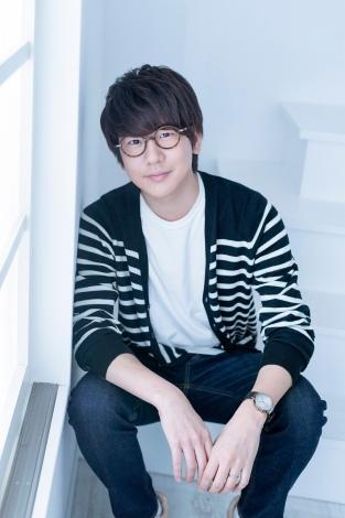 『劇場版「鬼滅の刃」無限列車編』に出演する炭治郎役の花江夏樹