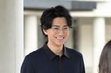 TBS9月スタート火曜ドラマ『おカネの切れ目が恋のはじまり』に出演する三浦翔平(C)TBS