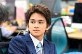 TBS9月スタート火曜ドラマ『おカネの切れ目が恋のはじまり』に出演する北村匠海(C)TBS