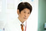 『アンサング・シンデレラ』第4話に出演する長谷川朝晴(C)フジテレビ