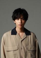 10月スタートの読売テレビ・日本テレビ系『極主夫道』に出演することが決定した志尊淳