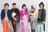 映画『さくら』主題歌「青のID」を提供した東京事変