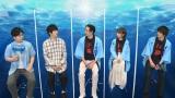 映画『ぐらんぶる』公開記念前夜祭の模様
