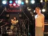 夏休みスペシャルウィーク『スッキリ』夏のスペシャル企画ではあいみょんと水卜麻美がライブハウスでトークセッション (C)日本テレビ