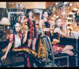 フィロソフィーのダンス メジャーデビューシングル「ドント・ストップ・ザ・ダンス」初回生産限定盤A