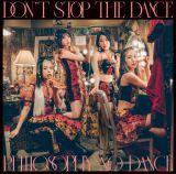 フィロソフィーのダンス メジャーデビューシングル「ドント・ストップ・ザ・ダンス」通常盤