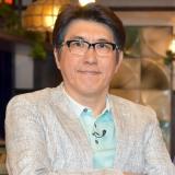 石橋貴明 帝京高校優勝を祝福