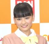 実写&アニメ『アイカツプラネット』に出演する伊達花彩 (C)ORICON NewS inc.
