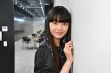 映画『青くて痛くて脆い』で銀幕デビューを飾る茅島みずき (C)ORICON NewS inc.