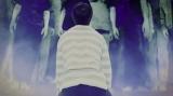 『闇芝居(生)』(9月9日スタート)「お札女」場面写真(C)闇芝居(生)」製作委員会