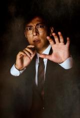 君沢ユウキ=『闇芝居(生)』(9月9日スタート)(C)闇芝居(生)」製作委員会