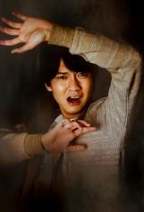 高崎俊吾=『闇芝居(生)』(9月9日スタート)(C)闇芝居(生)」製作委員会