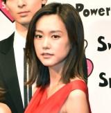 """ファン感謝イベント『Sweet Power Special Event """"colors""""』 に出席した桐谷美玲 (C)ORICON NewS inc."""