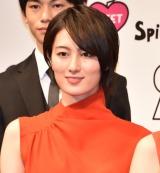 """ファン感謝イベント『Sweet Power Special Event """"colors""""』 に出席した高月彩良 (C)ORICON NewS inc."""