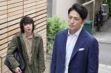 カンテレ・フジテレビ系火9ドラマ『竜の道 二つの顔の復讐者』場面カット(C)カンテレ