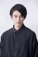 2020年後期連続テレビ小説『おちょやん』に出演する井上拓哉