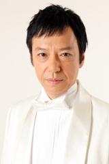 2020年後期連続テレビ小説『おちょやん』に出演する板尾創路(C)TOSHIMOTO KOGYO CO.,LTD.