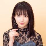 2020年後期連続テレビ小説『おちょやん』に出演する吉川愛
