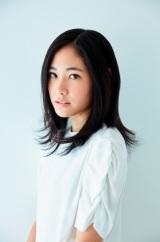 2020年後期連続テレビ小説『おちょやん』に出演する阿部純子