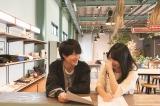 神木隆之介アニバーサリーブック『おもて神木/うら神木』で志田未来と対談