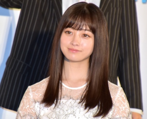 映画『弱虫ペダル』キックオフイベントに参加した橋本環奈 (C)ORICON NewS inc.