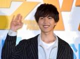 映画『弱虫ペダル』キックオフイベントに参加した坂東龍汰 (C)ORICON NewS inc.