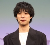 映画『僕の好きな女の子』初日リモート舞台あいさつに登壇した渡辺大知 (C)ORICON NewS inc.