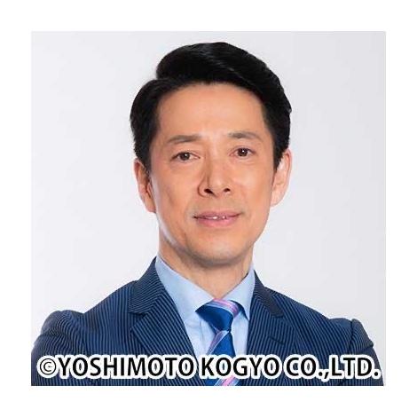 連続テレビ小説『おちょやん』に新たに出演が決まった西川忠志