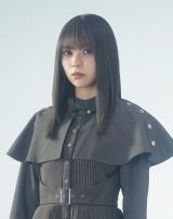 『第31回 マイナビ 東京ガールズコレクション 2020 AUTUMN/WINTER』に出演する欅坂46・小林由依