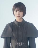 『第31回 マイナビ 東京ガールズコレクション 2020 AUTUMN/WINTER』に出演する欅坂46・土生瑞穂