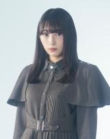 『第31回 マイナビ 東京ガールズコレクション 2020 AUTUMN/WINTER』に出演する欅坂46・渡辺梨加
