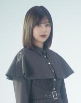 『第31回 マイナビ 東京ガールズコレクション 2020 AUTUMN/WINTER』に出演する欅坂46・渡邉理佐