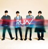 Sexy Zone「RUN」(Top J Records/8月5日発売)