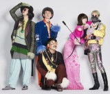 ドラマ「私たちはどうかしている」主題歌「赤の同盟」MVを解禁した東京事変