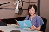TBS江藤愛アナ、新型コロナ啓発の絵本を朗読「医療現場の思いに向き合いたい」