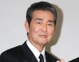 渡哲也さん、肺炎で死去 78歳