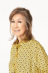 NHK『SONGS』最多16回目の出演が決まった高橋真梨子