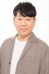 8月23日配信『DCファンドーム:日本から世界へ!メイド・イン・ジャパンなDCの魅力大解剖!』ゲストの藤本敏史(FUJIWARA)