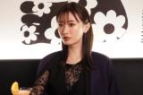 『竜の道 二つの顔の復讐者』第4話に出演する松本まりか (C)カンテレ
