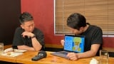 中田敦彦が、18日に公開されたYouTube公式チャンネル『宮迫ですッ!』に出演