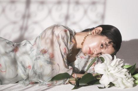 サムネイル 『ViVi』10月号で専属モデルを卒業する立花恵理