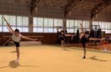 『NHK高校放送部』「#01 恵庭南高校男子新体操部」8月22日放送