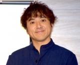 パナソニック『「住空間」提案』発表会に参加したムロツヨシ (C)ORICON NewS inc.