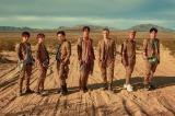 三代目 J SOUL BROTHERS from EXILE TRIBE=26日放送のフジテレビ系音楽特番『2020FNS歌謡祭 夏』出演アーティスト第3弾発表